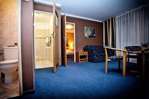 Hostel Augustow - фото 18