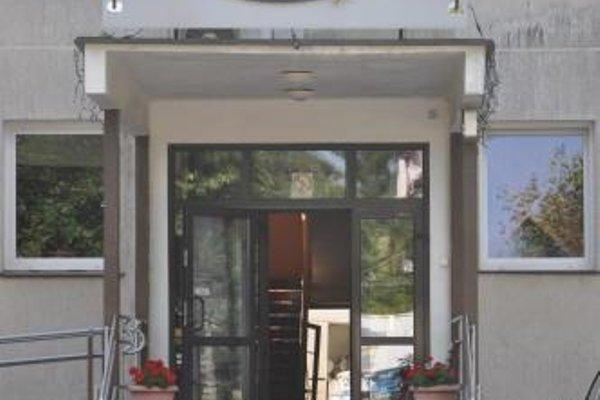Hostel Augustow - фото 19