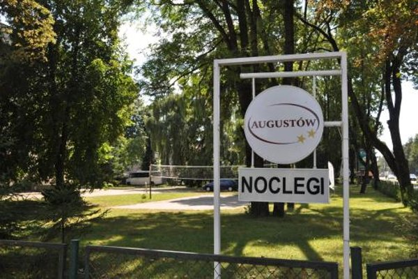Hostel Augustow - фото 20