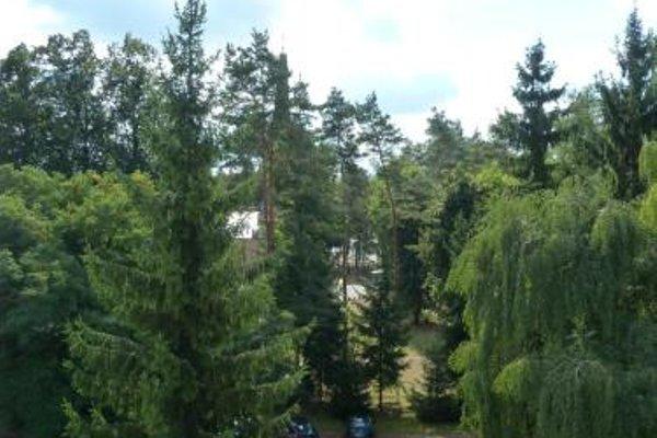 Hostel Augustow - фото 21