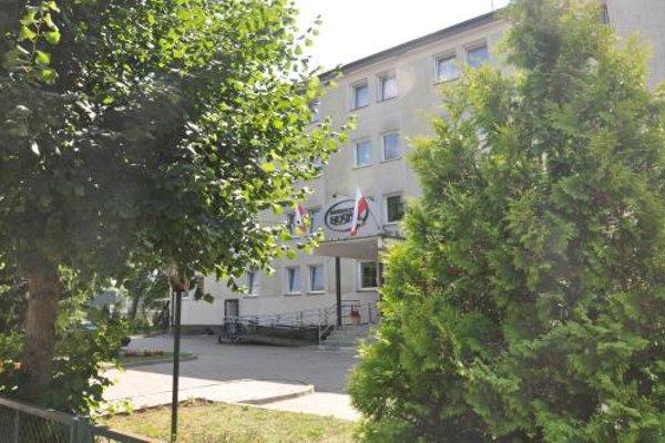 Hostel Augustow - фото 23