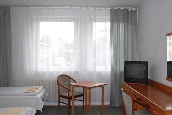 Hostel Augustow - фото 3