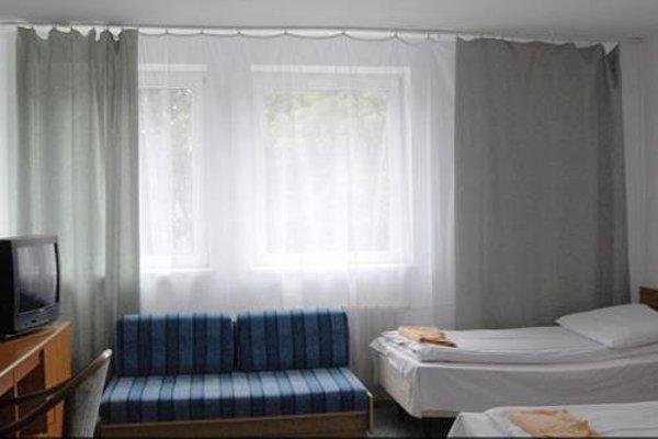 Hostel Augustow - фото 4