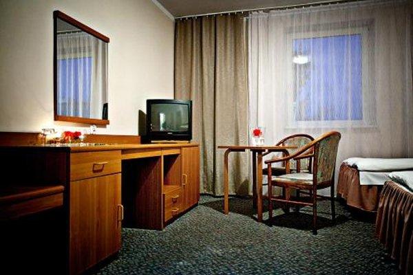 Hostel Augustow - фото 5