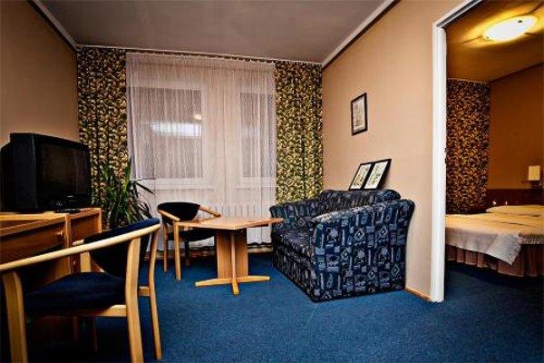 Hostel Augustow - фото 6