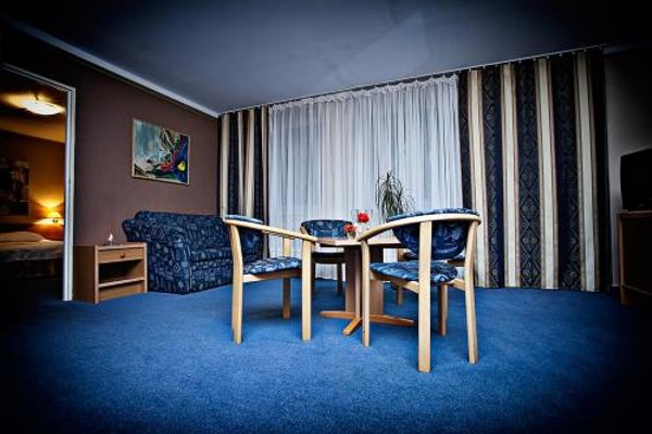 Hostel Augustow - фото 7