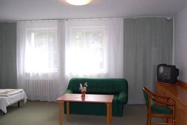 Hostel Augustow - фото 8