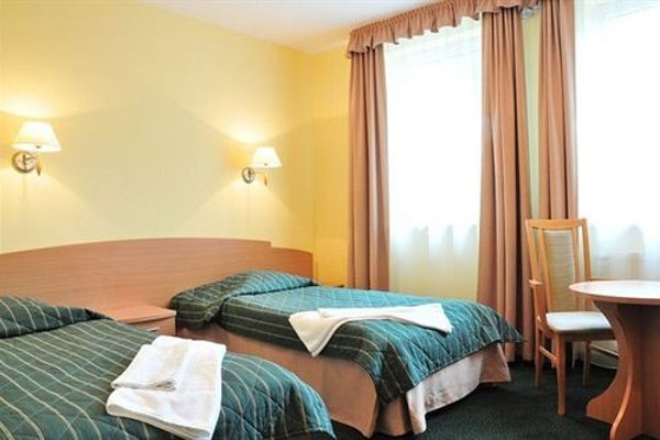Hotel Wodnik - 50