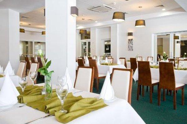 Hotel Wodnik - 10