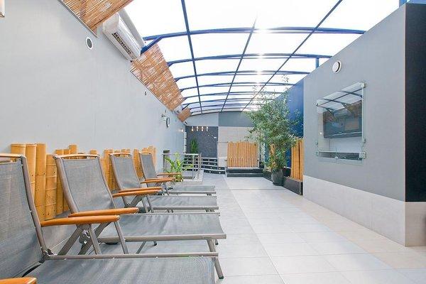 Hotel Wodnik - 12