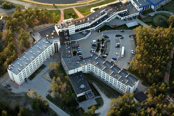 Hotel Wodnik - 21