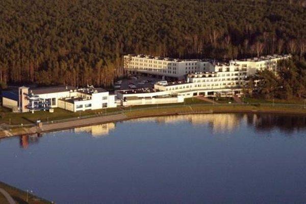 Hotel Wodnik - 23