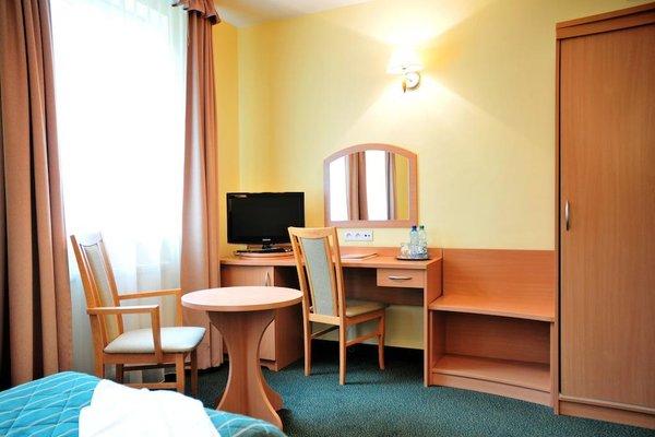 Hotel Wodnik - 3