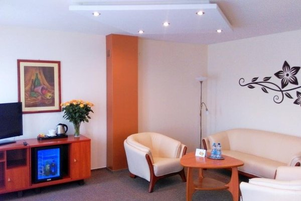 Hotel TIRest - 10