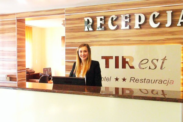 Hotel TIRest - 17