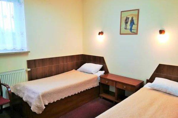 Hotel TIRest - 3