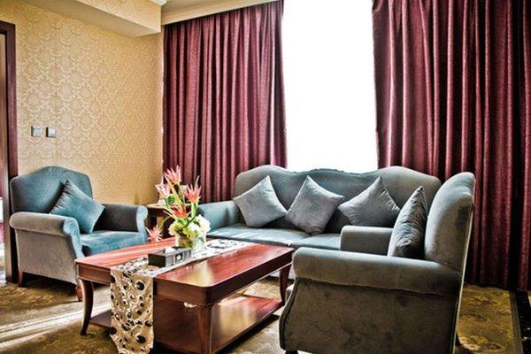 Xing Qiao Hotel - 5