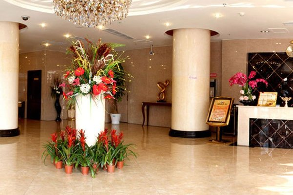 Xing Qiao Hotel - 6