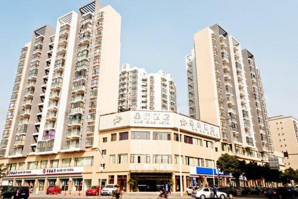 Xing Qiao Hotel - 9