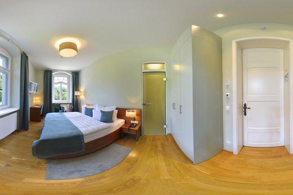 Hotel Schloss Rabenstein - фото 37
