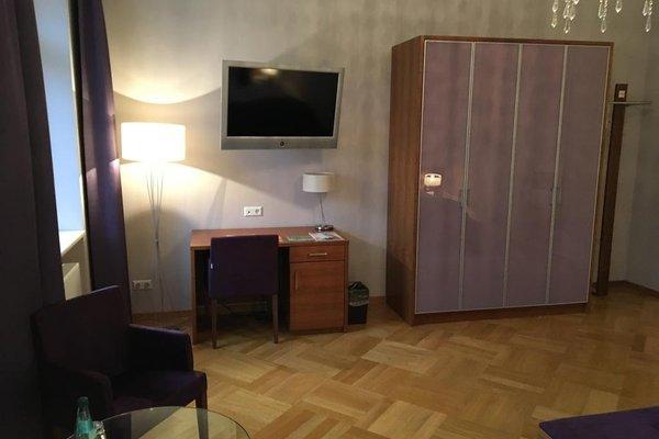 Hotel Schloss Rabenstein - фото 10