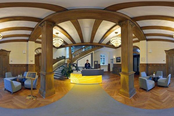 Hotel Schloss Rabenstein - фото 11
