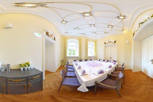 Hotel Schloss Rabenstein - фото 14