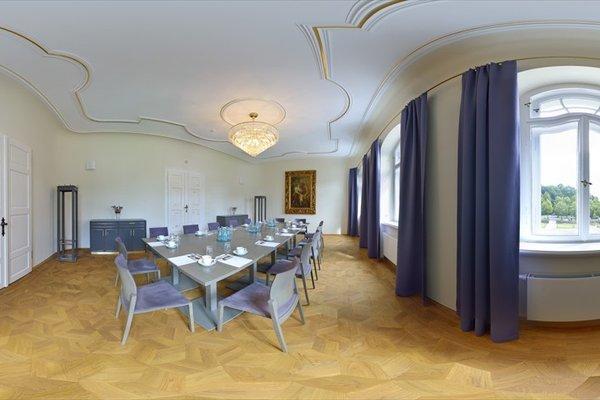 Hotel Schloss Rabenstein - фото 18