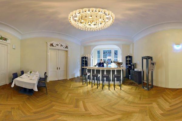 Hotel Schloss Rabenstein - фото 19
