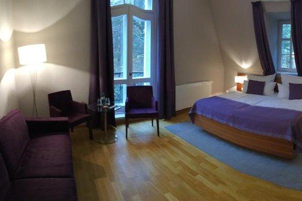 Hotel Schloss Rabenstein - фото 3