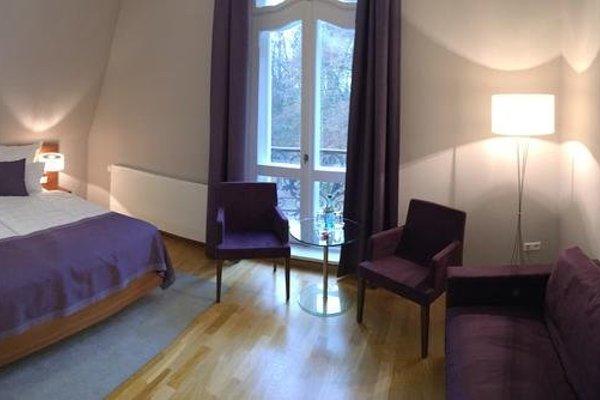 Hotel Schloss Rabenstein - фото 4