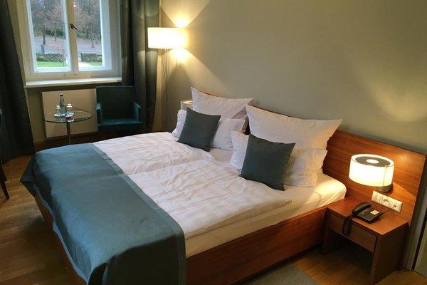 Hotel Schloss Rabenstein - фото 5