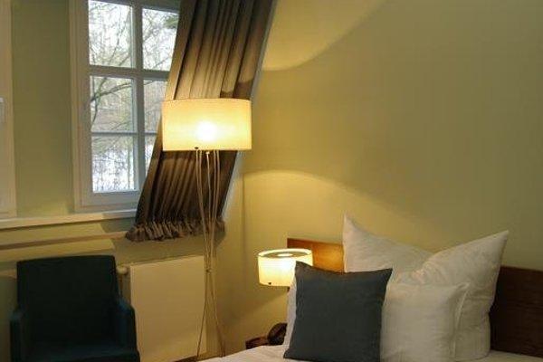 Hotel Schloss Rabenstein - фото 6