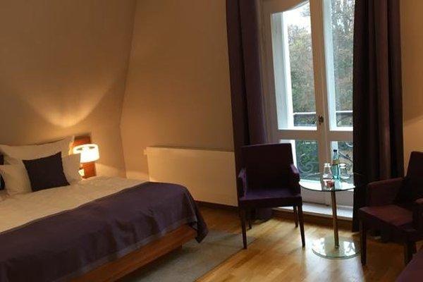 Hotel Schloss Rabenstein - фото 7
