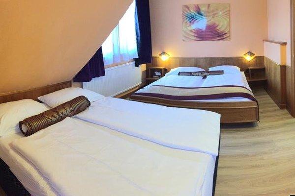 Hotel Vogelweiderhof - 36