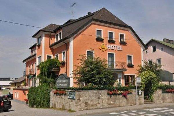 Hotel Vogelweiderhof - 22