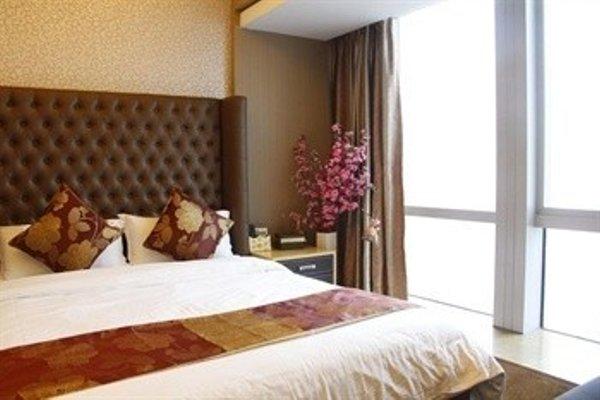 Xingyi Guoji Apartment Hotel - Guangzhou - 3