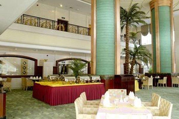 Jinjiang International Hotel Tangshan - фото 20