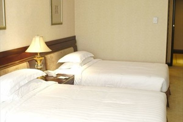 Jinjiang International Hotel Tangshan - фото 3