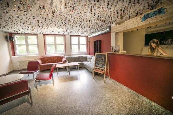 Muffin Hostel - фото 11