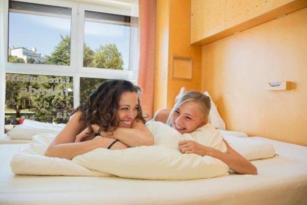 JUFA Hotel Salzburg - фото 38