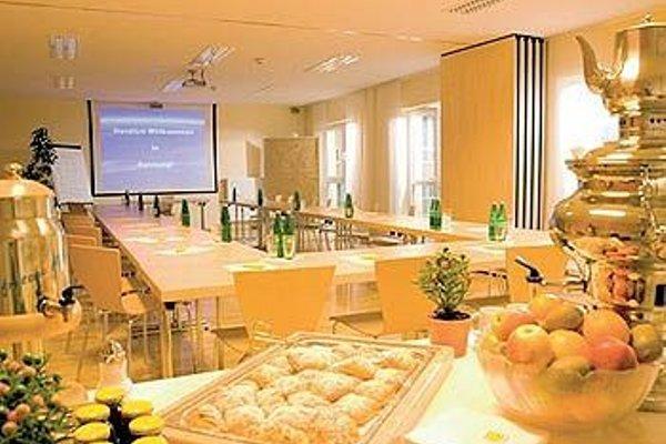 JUFA Hotel Salzburg - фото 11