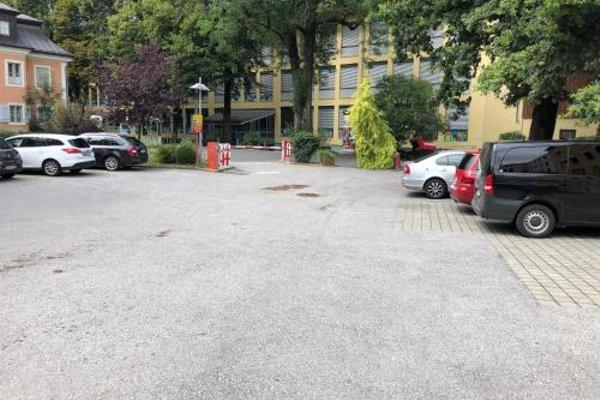 JUFA Hotel Salzburg - фото 19