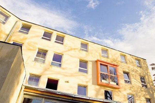 JUFA Hotel Salzburg - фото 22
