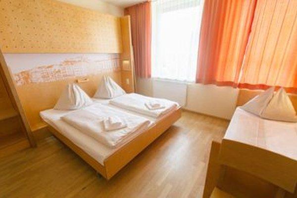 JUFA Hotel Salzburg - фото 3