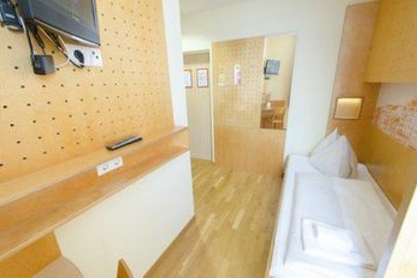 JUFA Hotel Salzburg - фото 9