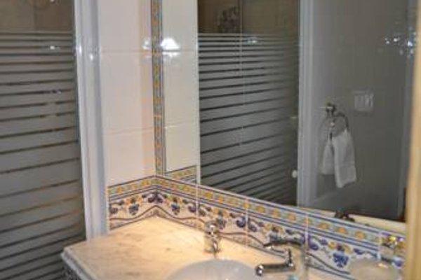 Hotel Pension Blumenbach - фото 12