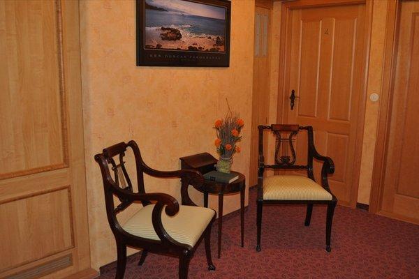 Hotel Pension Blumenbach - фото 13