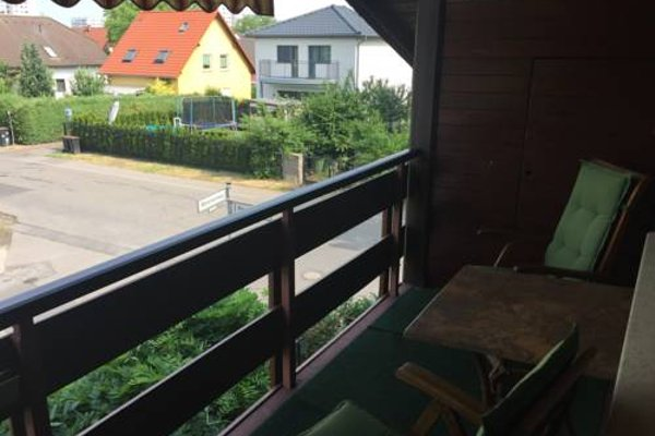 Hotel Pension Blumenbach - фото 18