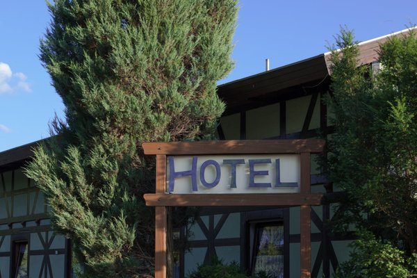 Hotel Pension Blumenbach - фото 23